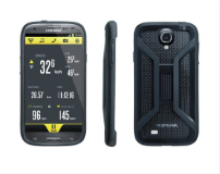 TOPEAK RIDE CASE WITH SAMSUNG GALAXY S4 TELEFON TUTUCU