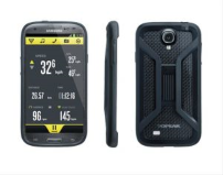 TOPEAK RIDE CASE WITH SAMSUNG GALAXY S3 TELEFON TUTUCU